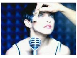 Madonna Rain Video Outtakes (4)