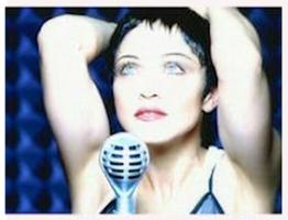 Madonna Rain Video Outtakes (6)
