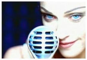 Madonna Rain Video Outtakes (8)