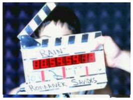 Madonna Rain Video Outtakes (9)