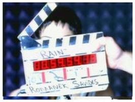 Madonna Rain Video Outtakes (9)