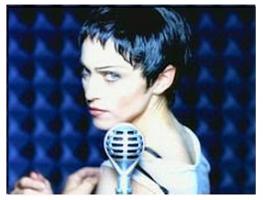 Madonna Rain Video Outtakes (14)