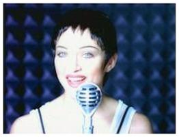 Madonna Rain Video Outtakes (16)