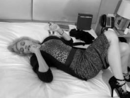 Madonna Dolce Gabbana outtakes 2010 (7)
