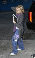 Madonna out and about in New York, 17 October 2011 (6)