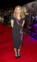 Madonna at the UK premiere of W.E. at the BFI London Film Festival - 23 October 2011 (1)