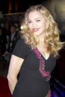 Madonna at the UK premiere of W.E. at the BFI London Film Festival - 23 October 2011 (2)