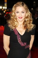 Madonna at the UK premiere of W.E. at the BFI London Film Festival - 23 October 2011 - UPDATE 2 (4)