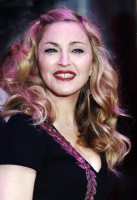 Madonna at the UK premiere of W.E. at the BFI London Film Festival - 23 October 2011 - UPDATE 4 (4)