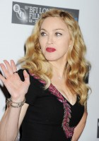 Madonna at the UK premiere of W.E. at the BFI London Film Festival - 23 October 2011 - UPDATE 4 (6)