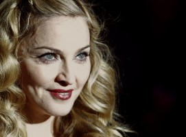 Madonna at the UK premiere of W.E. at the BFI London Film Festival - 23 October 2011 - UPDATE 4 (8)
