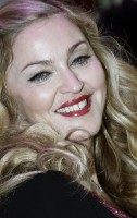 Madonna at the UK premiere of W.E. at the BFI London Film Festival - 23 October 2011 - UPDATE 4 (9)