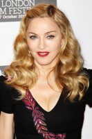 Madonna at the UK premiere of W.E. at the BFI London Film Festival - 23 October 2011 - UPDATE 4 (12)