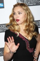 Madonna at the UK premiere of W.E. at the BFI London Film Festival - 23 October 2011 - UPDATE 4 (14)