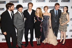 Madonna at the UK premiere of W.E. at the BFI London Film Festival - 23 October 2011 - UPDATE 5 (1)