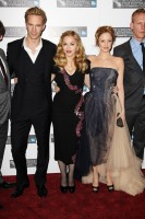 Madonna at the UK premiere of W.E. at the BFI London Film Festival - 23 October 2011 - UPDATE 5 (2)