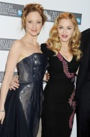 Madonna at the UK premiere of W.E. at the BFI London Film Festival - 23 October 2011 - UPDATE 5 (3)