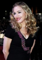 Madonna at the UK premiere of W.E. at the BFI London Film Festival - 23 October 2011 - UPDATE 5 (4)