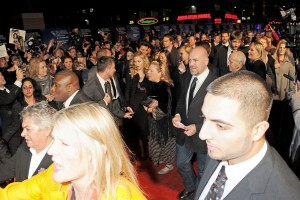Madonna at the UK premiere of W.E. at the BFI London Film Festival - 23 October 2011 - UPDATE 5 (5)