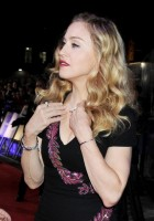 Madonna at the UK premiere of W.E. at the BFI London Film Festival - 23 October 2011 - UPDATE 5 (6)