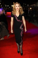 Madonna at the UK premiere of W.E. at the BFI London Film Festival - 23 October 2011 - UPDATE 2 (7)