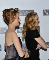 Madonna at the UK premiere of W.E. at the BFI London Film Festival - 23 October 2011 - UPDATE 5 (15)