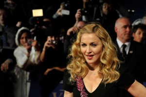 Madonna at the UK premiere of W.E. at the BFI London Film Festival - 23 October 2011 - UPDATE 5 (20)