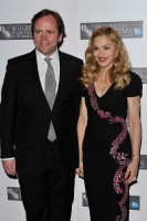 Madonna at the UK premiere of W.E. at the BFI London Film Festival - 23 October 2011 - UPDATE 6 (10)