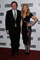 Madonna at the UK premiere of W.E. at the BFI London Film Festival - 23 October 2011 - UPDATE 6 (9)