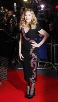 Madonna at the UK premiere of W.E. at the BFI London Film Festival - 23 October 2011 - UPDATE 6 (8)