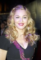 Madonna at the UK premiere of W.E. at the BFI London Film Festival - 23 October 2011 - UPDATE 6 (7)