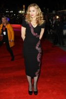 Madonna at the UK premiere of W.E. at the BFI London Film Festival - 23 October 2011 - UPDATE 2 (9)