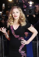 Madonna at the UK premiere of W.E. at the BFI London Film Festival - 23 October 2011 - UPDATE 6 (1)