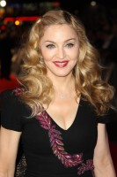 Madonna at the UK premiere of W.E. at the BFI London Film Festival - 23 October 2011 - UPDATE 2 (10)