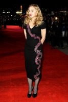 Madonna at the UK premiere of W.E. at the BFI London Film Festival - 23 October 2011 - UPDATE 2 (12)