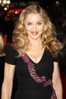 Madonna at the UK premiere of W.E. at the BFI London Film Festival - 23 October 2011 - UPDATE 2 (14)