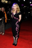 Madonna at the UK premiere of W.E. at the BFI London Film Festival - 23 October 2011 - UPDATE 2 (2)
