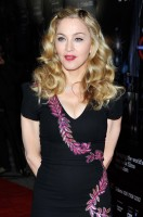 Madonna at the UK premiere of W.E. at the BFI London Film Festival - 23 October 2011 - UPDATE 2 (3)