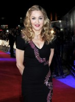 Madonna at the UK premiere of W.E. at the BFI London Film Festival - 23 October 2011 - UPDATE 2 (8)