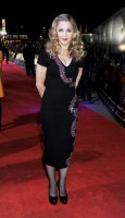 Madonna at the UK premiere of W.E. at the BFI London Film Festival - 23 October 2011 - UPDATE 2 (11)