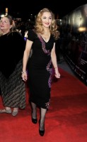 Madonna at the UK premiere of W.E. at the BFI London Film Festival - 23 October 2011 - UPDATE 2 (13)