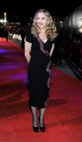 Madonna at the UK premiere of W.E. at the BFI London Film Festival - 23 October 2011 - UPDATE 2 (15)
