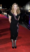 Madonna at the UK premiere of W.E. at the BFI London Film Festival - 23 October 2011 - UPDATE 2 (17)