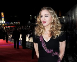 Madonna at the UK premiere of W.E. at the BFI London Film Festival - 23 October 2011 - UPDATE 2 (18)