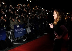 Madonna at the UK premiere of W.E. at the BFI London Film Festival - 23 October 2011 - UPDATE 2 (24)