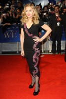 Madonna at the UK premiere of W.E. at the BFI London Film Festival - 23 October 2011 - UPDATE 2 (26)