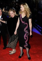 Madonna at the UK premiere of W.E. at the BFI London Film Festival - 23 October 2011 - UPDATE 2 (27)
