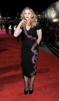 Madonna at the UK premiere of W.E. at the BFI London Film Festival - 23 October 2011 - UPDATE 2 (28)
