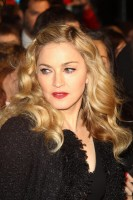 Madonna at the UK premiere of W.E. at the BFI London Film Festival - 23 October 2011 - UPDATE 2 (30)