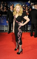 Madonna at the UK premiere of W.E. at the BFI London Film Festival - 23 October 2011 - UPDATE 2 (31)